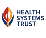 Health Systems Trust Get Checked Go Collect Partners