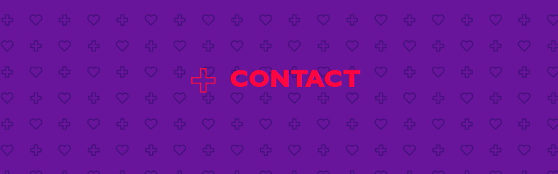 contact get checked go collect